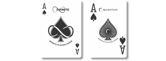 MSC Playing Cards