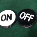 On-Off Puck