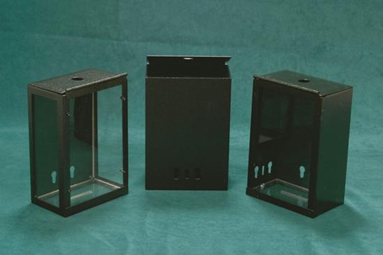 Toke Boxes