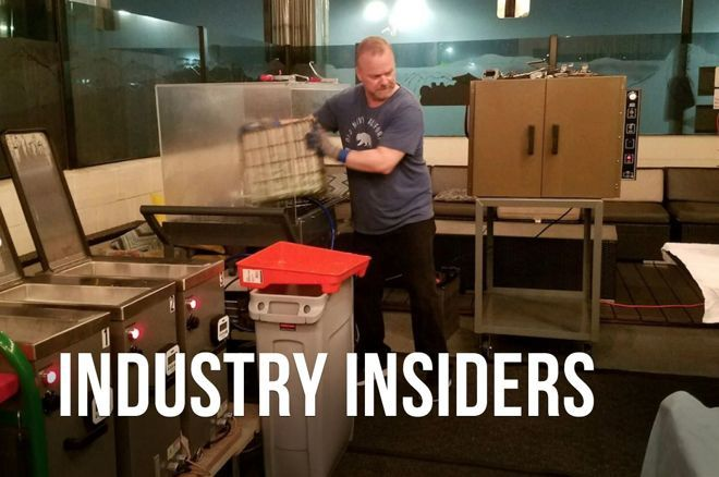 industry Insiders